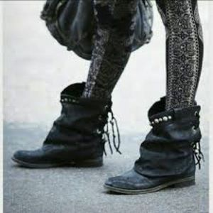 Wayland Boots
